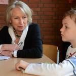 Buchpatenprojekt an der Beethovenschule