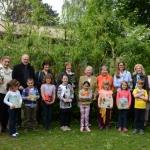 Buchpatenprojekt an der Donatusschule
