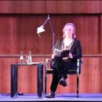 Lesung Elke Heidenreich © Bernhard Hallerbach