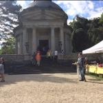Tag des offenen Denkmals Mausoleum 2017 © Manfred Wüllner