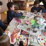 Familienzentrum Kunsterlebnis 2017