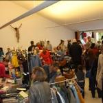 Kinder-Kleider-Karussell 2013