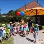Kitaprojekt Sommer 2020 © Margarete-Winkler-Kita von St. Andreas