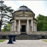 Konzert Mausoleum 2019 © Dirk Spörle
