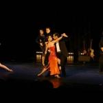 VIDA! TANGO ARGENTINO im Schauspielhaus Bonn © Lars Bergengruen